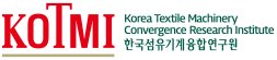 Korea Textile Machinery Convergence Research Institute